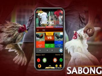 Aplikasi S128 Iphone