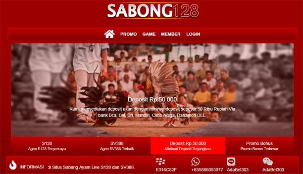 Sabong128.live